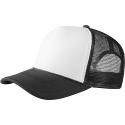 MasterDis Trucker Cap Original black/white