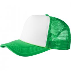 MasterDis Trucker Cap Original green/white