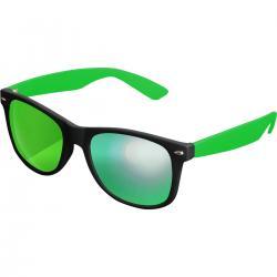 MasterDis Sonnenbrille Likoma Mirror black/kelly/green