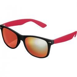 MasterDis Sonnenbrille Likoma Mirror black/red/red