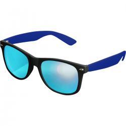 MasterDis Sonnenbrille Likoma Mirror schwarz/royal/blau