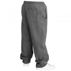 Urban Classics Sweatpant Basic Urban Fit charcoal dunkelgrau