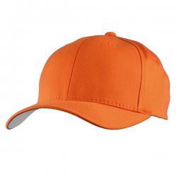 Yupoong Flexfit Basecap orange