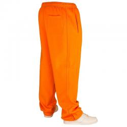 Urban Classics Sweatpant Basic Urban Fit orange