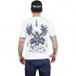 Yakuza Premium T-Shirt 1815 weiß