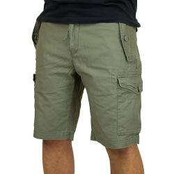 Vintage Industries Marchfield Premium Shorts olive drab