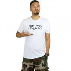 Fox T-Shirt Legacy Fheadx weiß