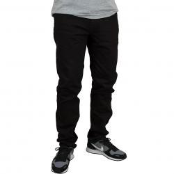 Levis Jeans L8 Slim Straight schwarz
