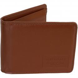 Iriedaily Wallet  Styled Reclaim tobacco