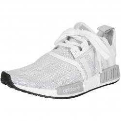 Sneaker Adidas NMD R1 weiß/grau