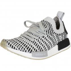 Sneaker Adidas NMD R1 STLT PK grau/schwarz