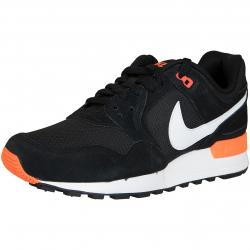 Nike Sneaker Air Pegasus ´89 schwarz/orange/weiß