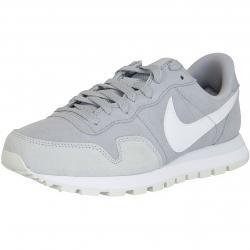 Nike Sneaker Air Pegasus 83 Leather grau/weiß