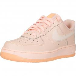 Nike Damen Sneaker Air Force 1 ´07 rosa