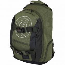 Element Bag Mohave grün/schwarz