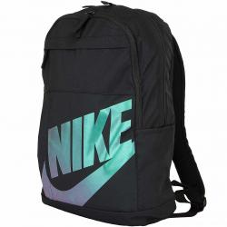 Nike Rucksack Elemental 2.0 schwarz/blau metalic