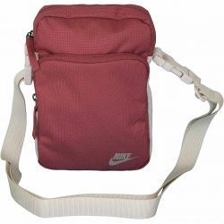 Nike Mini Tasche Heritage 2.0 rot/beige
