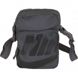 Nike Mini Tasche Heritage 2.0 grau/schwarz