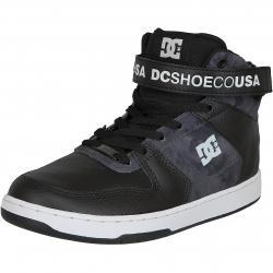 DC Shoes Sneaker Pensford SE schwarz/grau/weiß