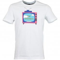 Iriedaily T-Shirt Watch Iriedailys weiß
