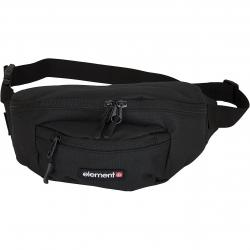 Element Gürteltasche Posse Hip flint schwarz