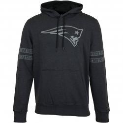 New Era Hoody NFL Tonal New England Patriots schwarz