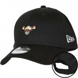 New Era 9Forty Kinder Cap Disney Tigger schwarz