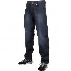 Viazoni Jeans Oscar dunkelblau