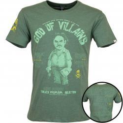 Yakuza Premium T-Shirt 2717 oliv