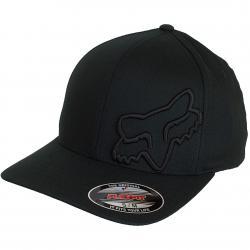 Fox Flexfit Cap Flex 45 schwarz
