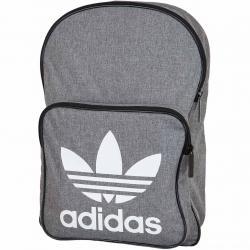 Adidas Originals Rucksack Classic Casual grau/weiß/schwarz