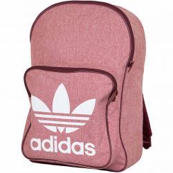 Adidas Originals Rucksack Classic Casual rot/weiß