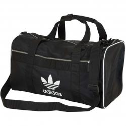 Adidas Originals Bag Duffle Large schwarz