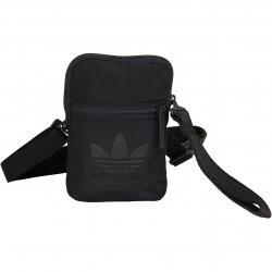 Adidas Originals Mini Tasche Festival schwarz