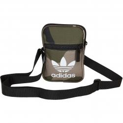 Adidas Originals Mini Tasche Festival Camo camouflage/weiß