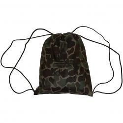 Adidas Originals Gym Bag Camo camo