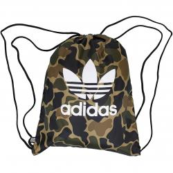 Adidas Originals Gym Bag Gymsack Camo camo