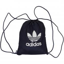 Adidas Originals Gym Bag Trefoil dunkelblau