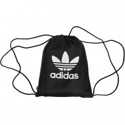 Adidas Originals Gym Bag Trefoil schwarz