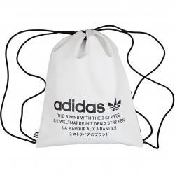 Adidas Originals Gym Bag NMD Gymsack weiß