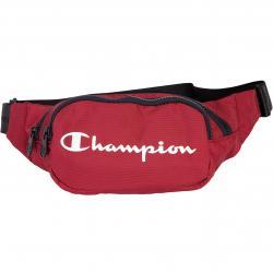 Champion Logo Gürteltasche rot