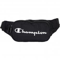 Champion Logo Gürteltasche schwarz