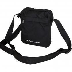 Champion Mini Tasche Small Shoulder Bag schwarz