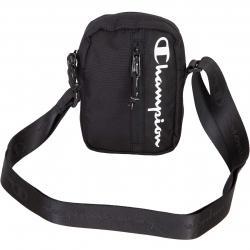Champion Small Shoulder Bag Umhängetasche schwarz