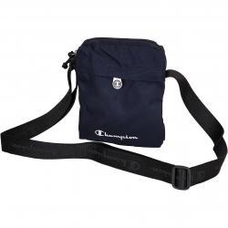 Champion Mini Tasche Small Shoulder Bag dunkelblau