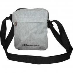Champion Mini Tasche Small Shoulder Bag grau