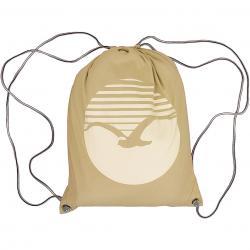 Cleptomanicx Gym Bag Sunrise beige