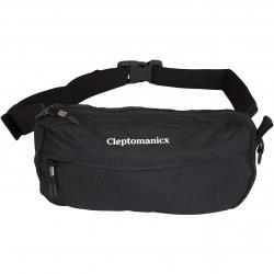 Cleptomanicx Gürteltasche Tap S Hip schwarz