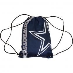 Forever Collectibles Gymbag Dallas Cowboys dunkelblau