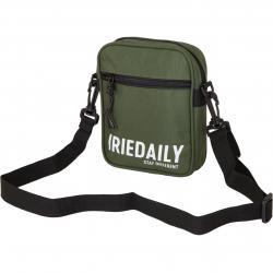 Iriedaily Mini Tasche Team oliv
